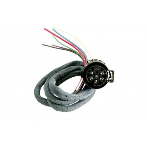 HOPPY 40985 Trailer Wiring Connector Kit