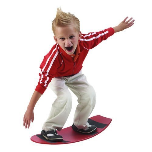 Spooner Boards Pro - Red