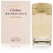 Cartier Baiser Vole Eau de Parfum Spray 100ml