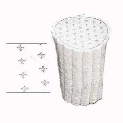 Lakeland Soak Up Paper Drinks Coasters, 9cm - Pack of 200