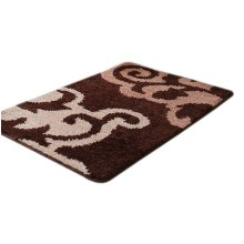 "[Vine] Modern Non-slip Soft Decor Home Rug Bathroom Doormat 15.7""x23.6"""