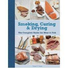 Smoking, Curing & Drying