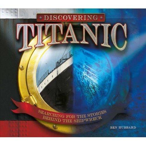 Discovering Titanic