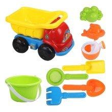 Funny Children/Kids Beach Toy Set Random Color