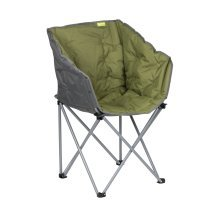 Green Kampa Tub Chair | Foldable Camping Chair