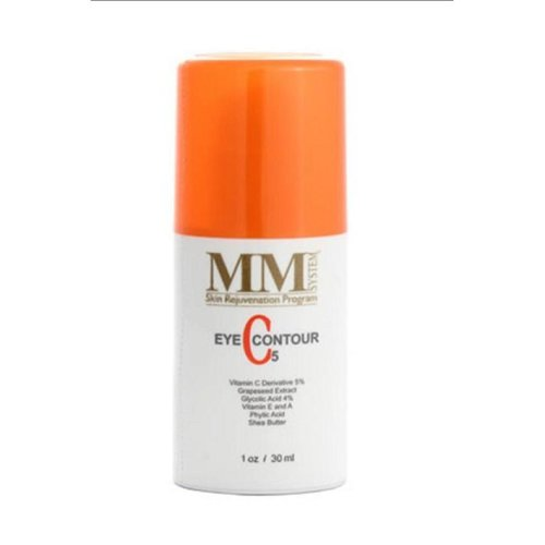 M & M System Eye Contour C5 30ml