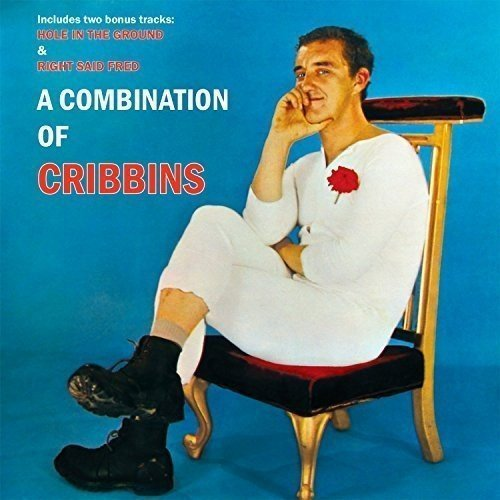 Bernard Cribbins - A Combination Of Cribbins [CD]