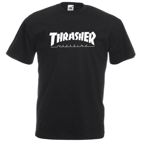 Thrasher magazine Kids T-shirt