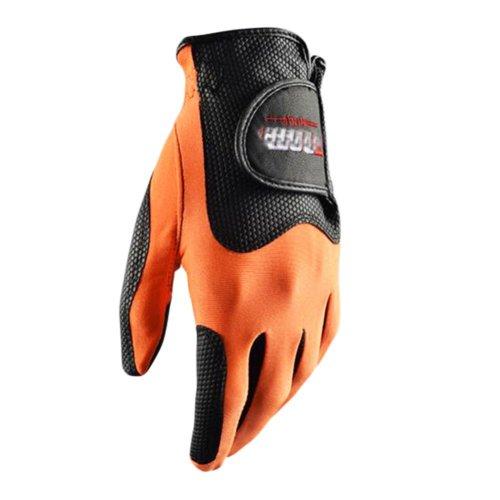 One Left Male High Elastic Magic Golf Glove-1