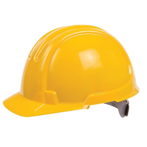 OX Standard Lightweight General Purpose Unvented Safety Helmet (Various Colours)
