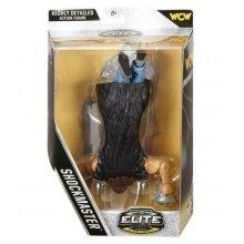 Shockmaster San Diego Comic Con WWE Elite Figure (Brand New In Box)