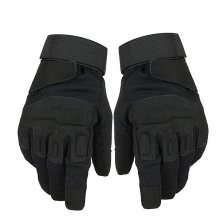 Men Outdoor Sports Gloves Blackhawk Camping Military Tactical Motorcycle Full Finger Gloves