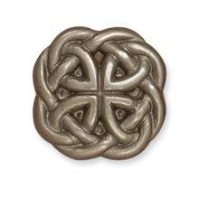 Celtic Line 24 Snap 1/4in Post -  celtic line 24 snap 14in post button fastener leathercraft decorative accent