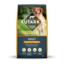 Autarky Summer Adult Dog Food Delicious Chicken 12Kg