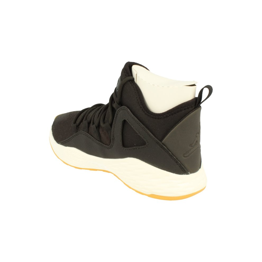 b8bab5c3e6c44f ... Nike Air Jordan Formula 23 BG Hi Top Trainers 881468 Sneakers Shoes - 1  ...