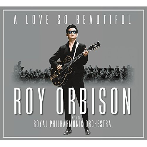 Roy Orbison - A Love So Beautiful | CD