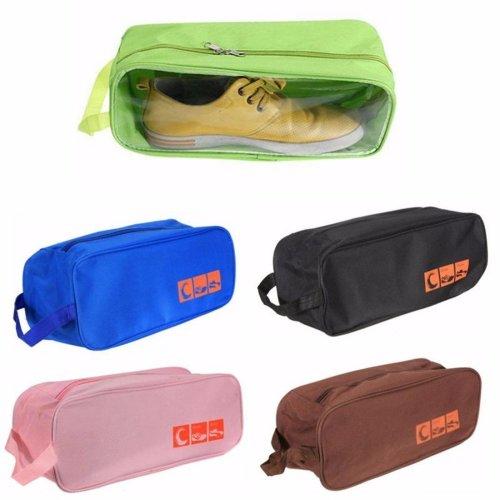 Waterproof Shoe Bag Travel Shoe Bag Shoe Case Bag Multicolor