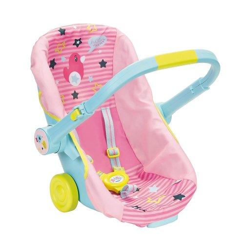 Baby Born 824412 Travel Seat