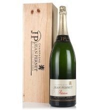 Jeroboam of Champagne