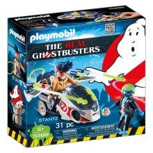Playmobil 9388 Ghostbusters Bike