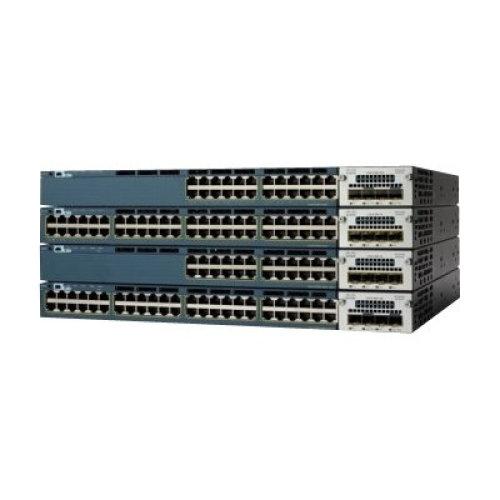 Cisco WS-C3560X-48T-L R4  Catalyst 3560X-48T-L - Switch - Managed - 48 x 10/100/ WS-C3560X-48T-L
