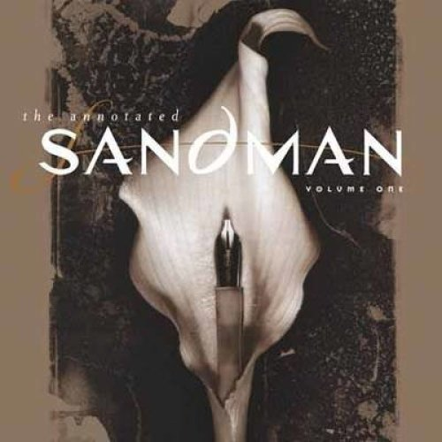 Annotated Sandman: Vol. 01