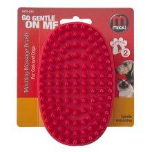 Mikki Moulting Massage Brush