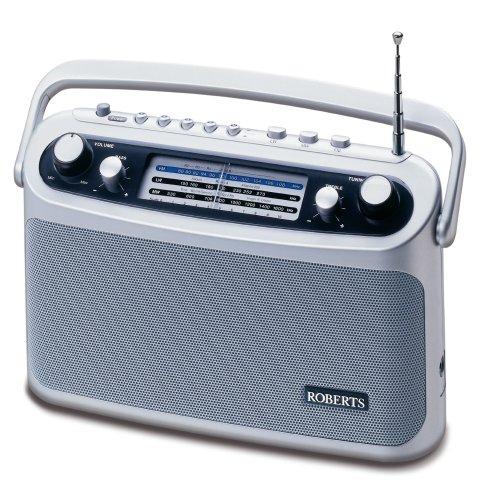 Roberts R9928 LW/MW/FM Radio with Large Speaker