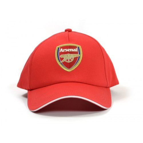 Arsenal FC Unisex Adults Puma Baseball Cap
