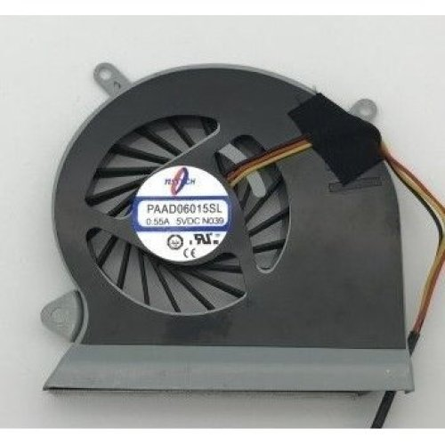 MicroStorage MSPF1050 Cpu Cooling Fan MSI GE60 MSPF1050