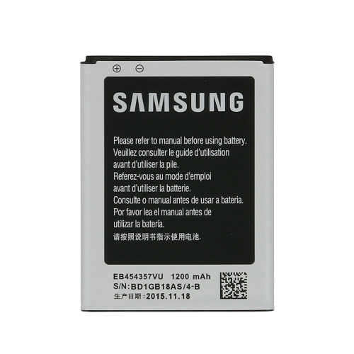 Battery for Samsung Galaxy Y/Galaxy Pocket Plus EB454357VU Replacement Battery