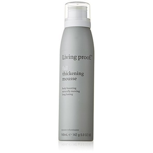 Living Proof Full Thickening Mousse 5 Ounce
