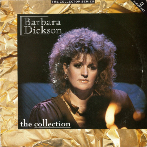 The Collection (1987) [Audio Cassette] Barbara Dickson