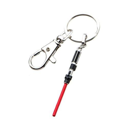 Star Wars Darth Vader Lightsaber Keyring