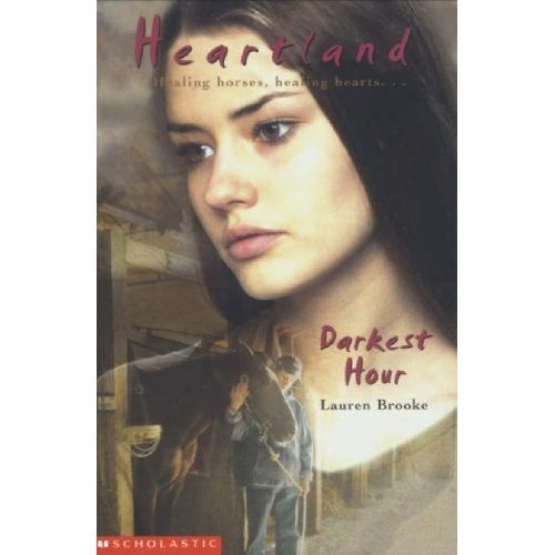 Darkest Hour (Heartland 13)