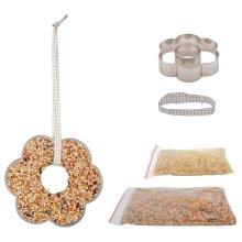 Esschert Design DIY Birdseed Element Ring Cake KG165