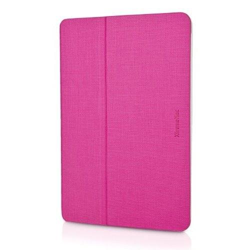 XtremeMac Microfolio Case for iPad mini Bubble Gum Pink IPDN MF 33