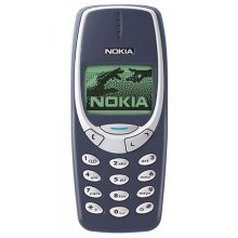 Nokia 3310 (2000) Unlocked Mobile Phone