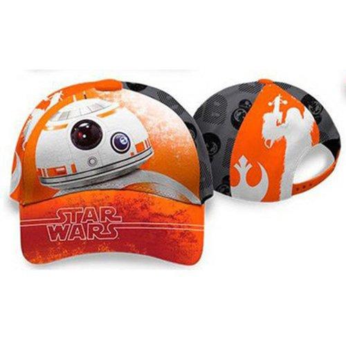 Star Wars Baseball Cap - BB8