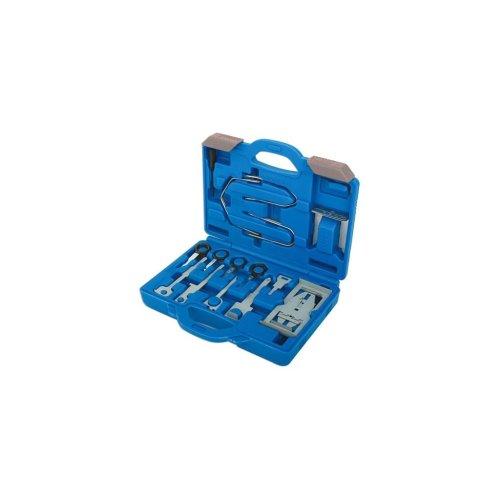 Stereo/ Sat Nav Removal Set - 32 Piece