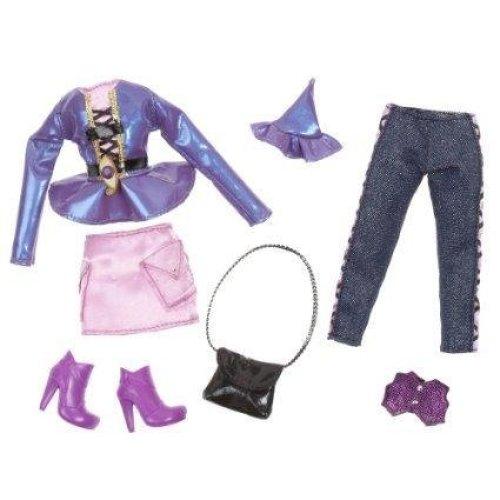 Bratzillaz Fashion Pack - Midnight Magic