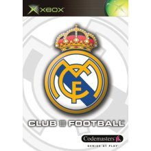 Club Football: Real Madrid 2003/04 Season