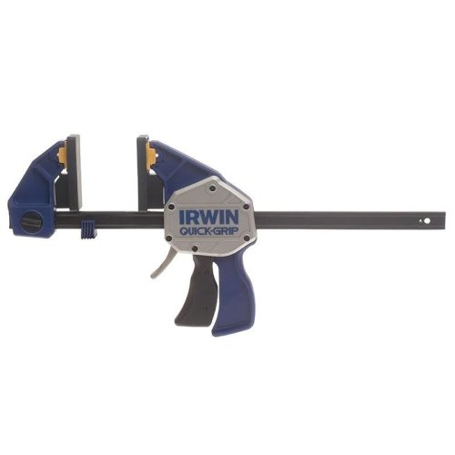 Irwin Quick-Grip Xtreme Pressure One Handed Clamp 24in