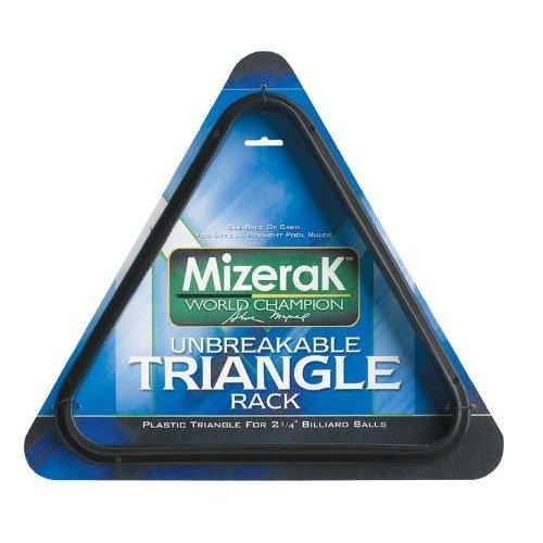 Mizerak Plastic Triangle