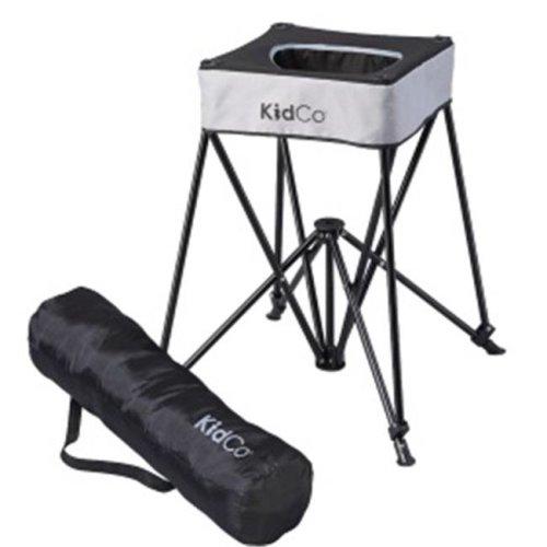 Kidco 20276 Dine Pod Portable High Chair, Midnight