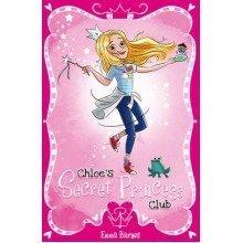 Chloe's Secret Princess Club