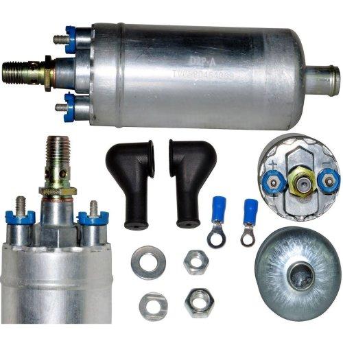 External Petrol Electric Fuel Pump Fits Volvo 340-360 740 760 940 0580464069