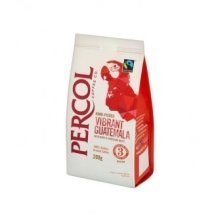 Percol - Vibrant Guatemala Ground Coffee