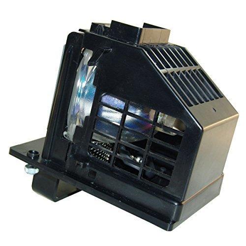 Lutema 915B441001 E Mitsubishi Replacement DLP LCD Projection TV Lamp Economy